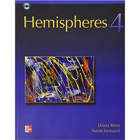 Hemispheres 4: Workbook – Paperback