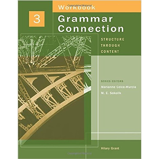 Grammar Connection 3: Workbook – Paperback