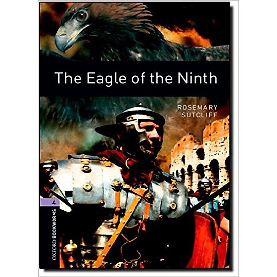 OBWL 3E Level 4: The Eagle Of The Ninth – Paperback