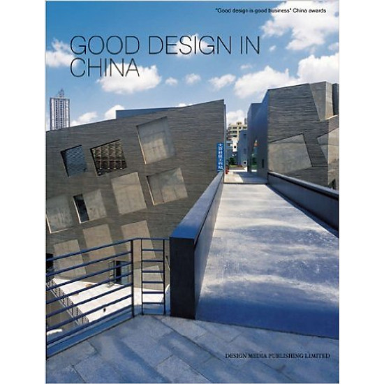 Good Design In China – Hardcover
