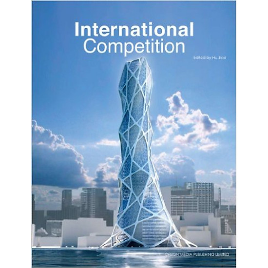 International Competition – Hardcover