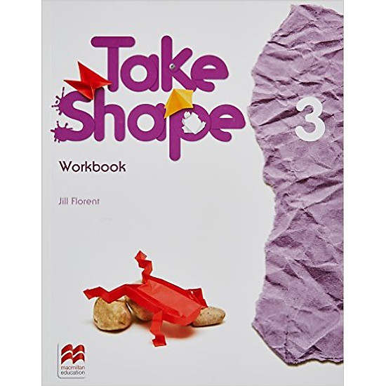 Take Shape 3: Workbook