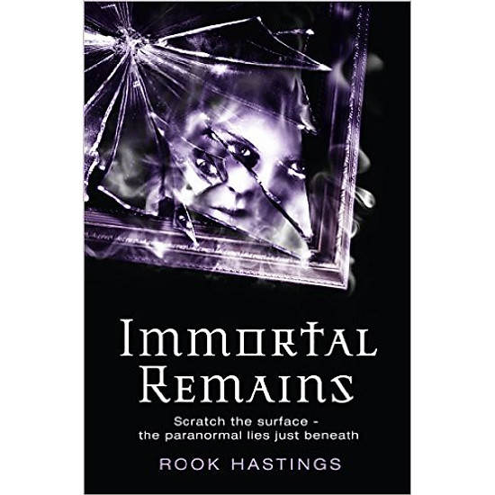 Immortal Remains (Weirdsville)