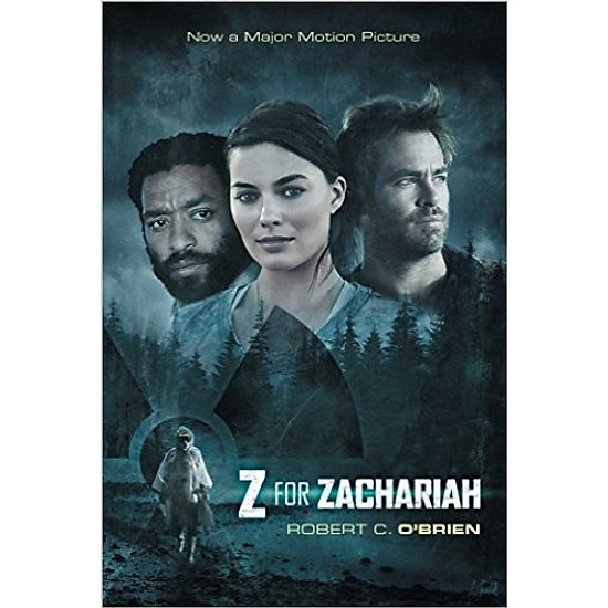 [Download Sách] Z For Zachariah