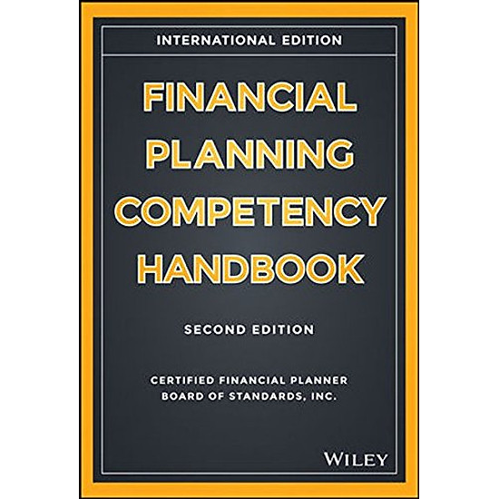 [Download sách] The Financial Planning Competency Handbook, 2E
