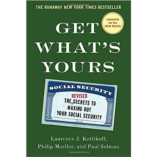Get What′s Yours – Revised & Updated