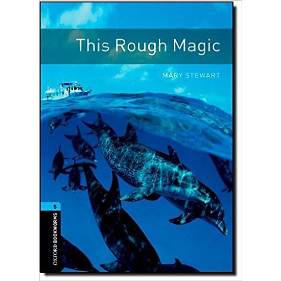 OBWL (3 Ed.) 5: This Rough Magic – Paperback