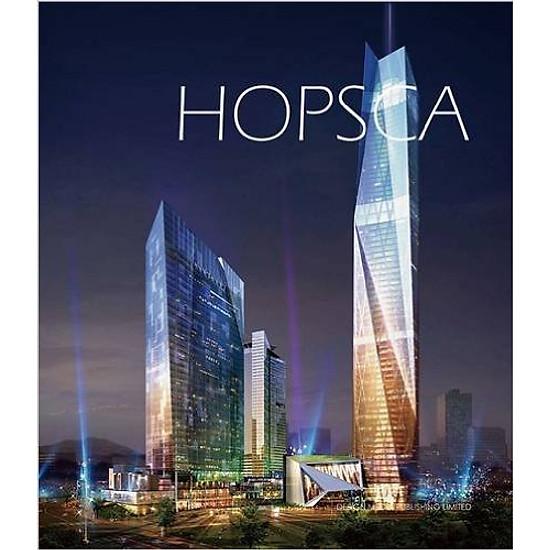 HOPSCA – Hardcover