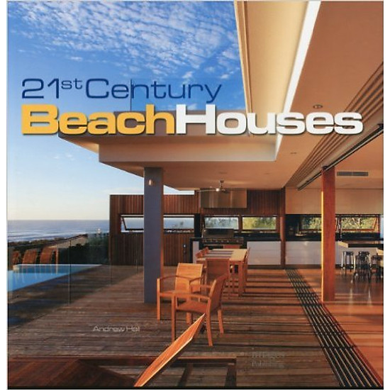 21ST Century Beach Houses – Hardcover