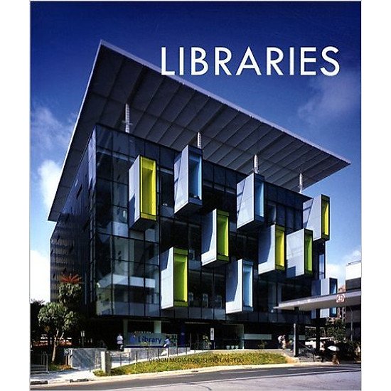 Libraries – Hardcover