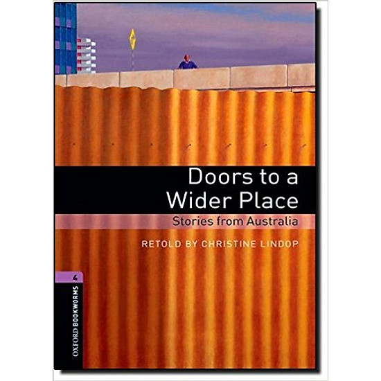 OBWL (3 Ed.) 4: Doors to a Wider Place: Stories from Australia – Paperback