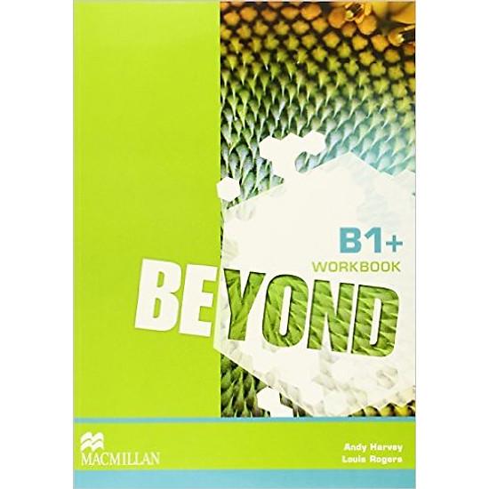 [Download Sách] Beyond B1+ WB - Paperback