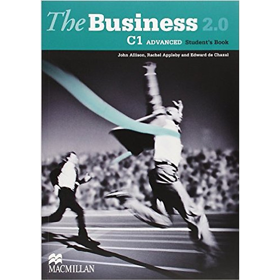 The Business 2.0 Adv B2+ : Student Book With eWorkbook