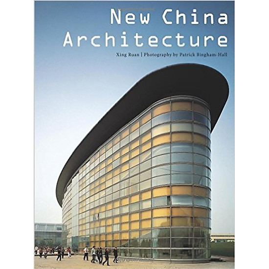 New China Architecture – Paperback