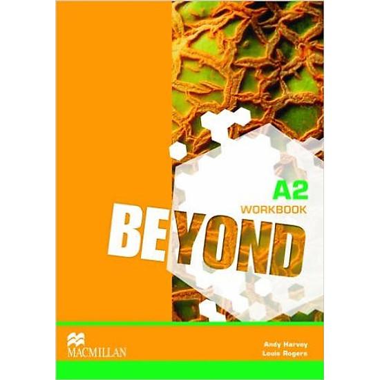 [Download Sách] Beyond A2 WB - Paperback