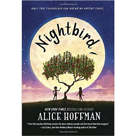 [Download Sách] Nightbird