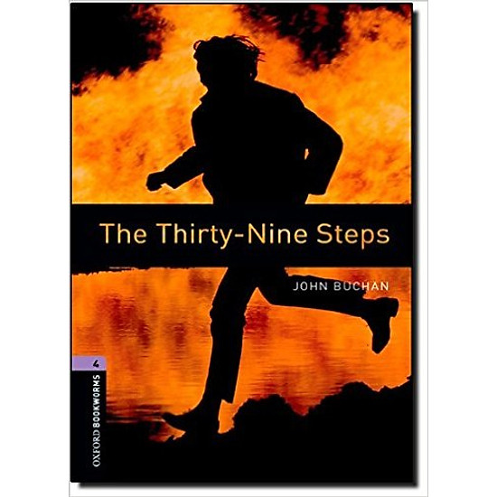 OBWL (3 Ed.) 4: The Thirty-Nine Steps – Paperback