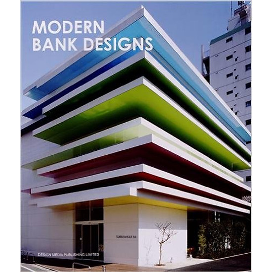 Modern Bank Designs – Hardcover