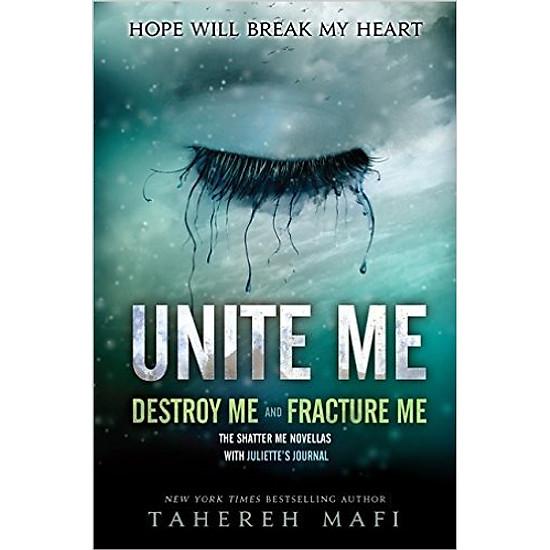 [Download sách] Unite Me