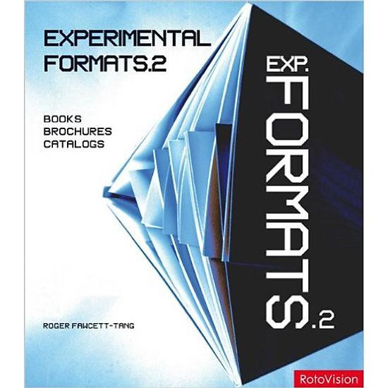 Experimental Formats 2 – Paperback
