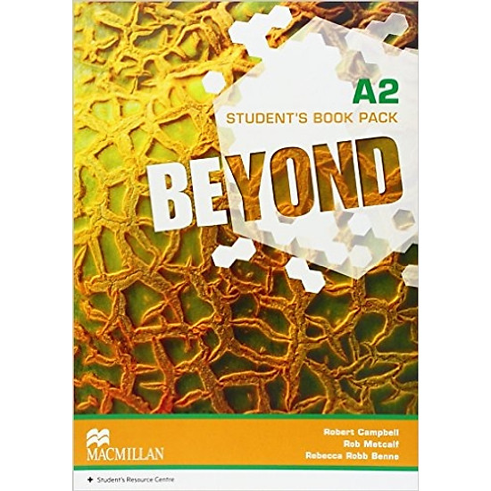 [Download Sách] Beyond A2 Student's Book Pack - Paperback