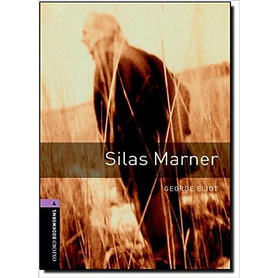 OBWL (3 Ed.) 4: Silas Marner – Paperback