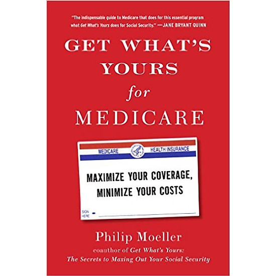 Get What′s Yours For Medicare