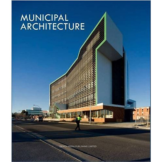 Municipal Architecture – Hardcover