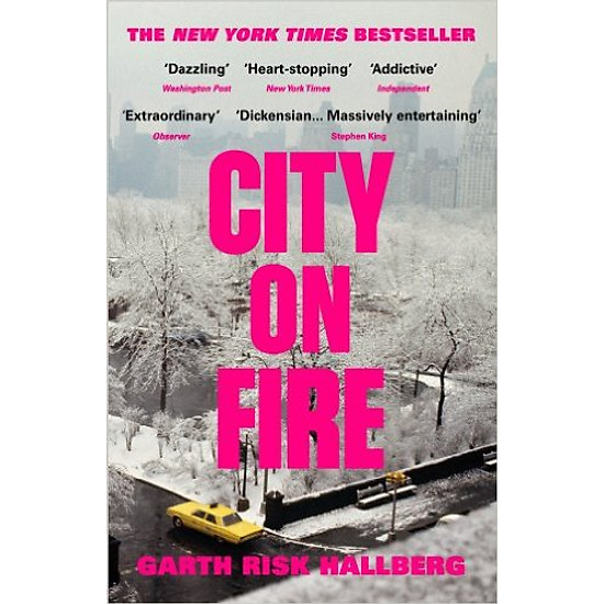 [Download Sách] City On Fire