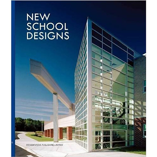 New School Designs – Hardcover