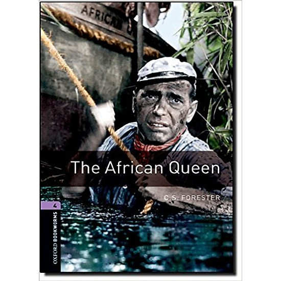 OBWL 3E Level 4: The African Queen – Paperback