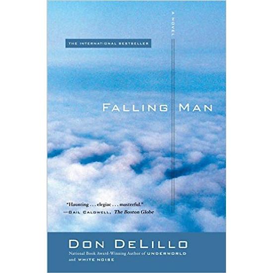 [Download Sách] Falling Man