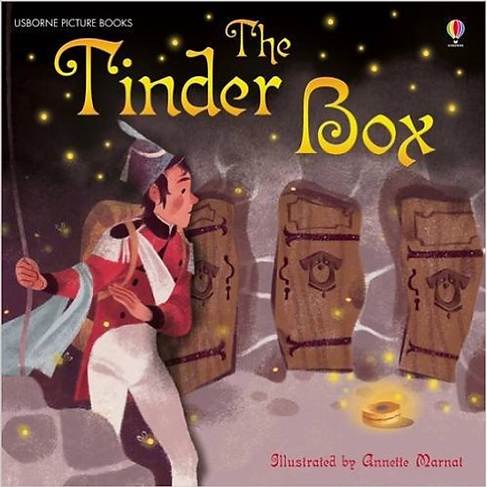 [Download Sách] The Tinder Box