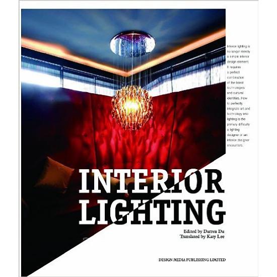 Interior Lighting - Hardcover - EBOOK/PDF/PRC/EPUB