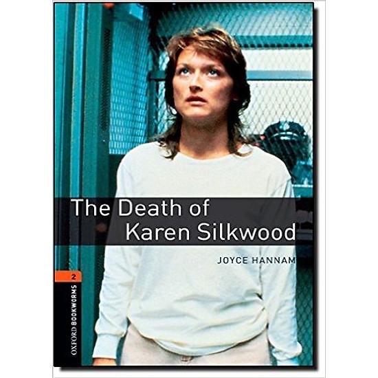 OBWL (3 Ed.) 2: The Death Of Karen Silkwood – Paperback