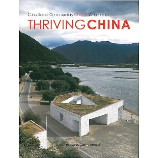Thriving China – Paperback