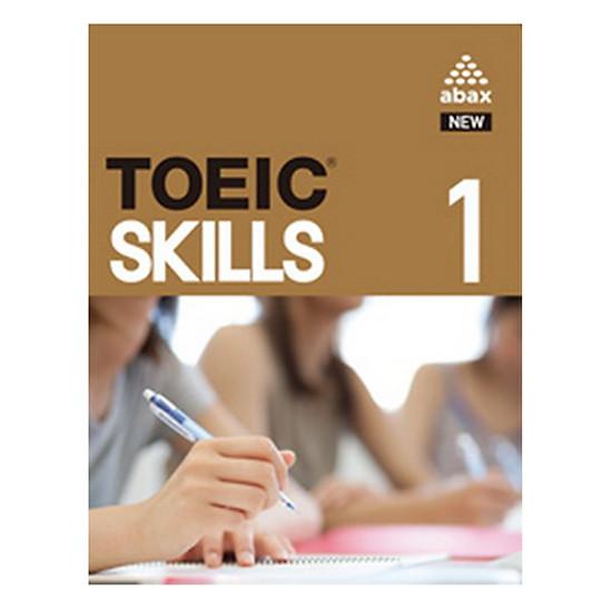 New TOEIC Skills 1 Student's Book
