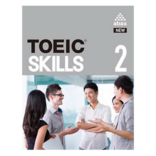 New TOEIC Skills 2 Student's Book