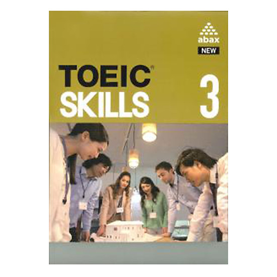New TOEIC Skills 3 Student's Book