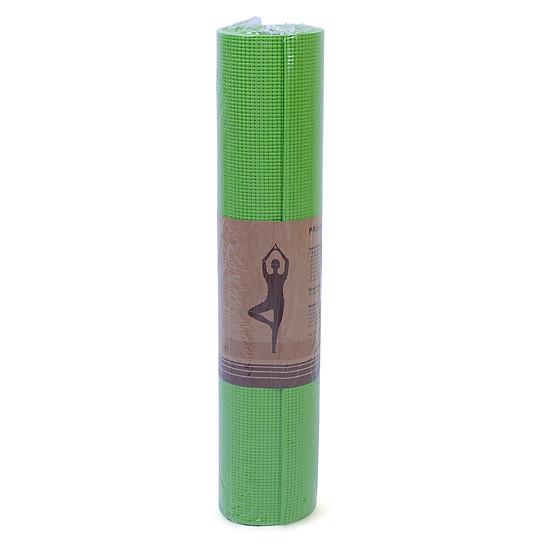 Thảm Yoga YG - Xanh Lá
