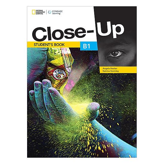 [Download sách] Close-up B1: Class Audio CD