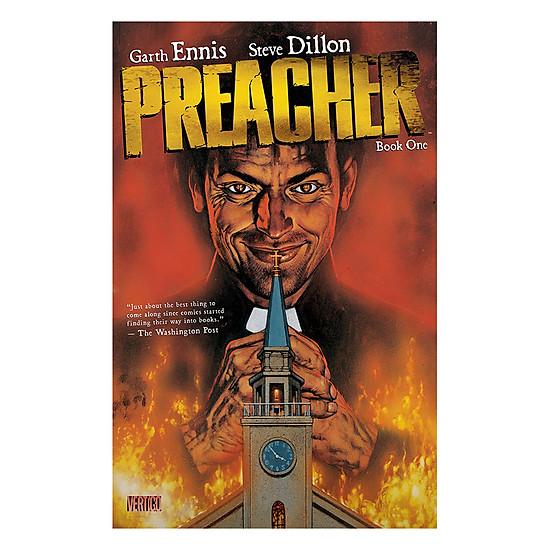 Preacher - Book 1