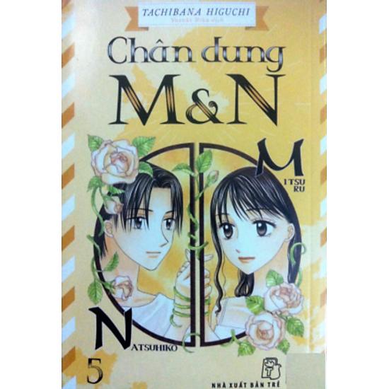 Chân Dung M & N (Tập 5)