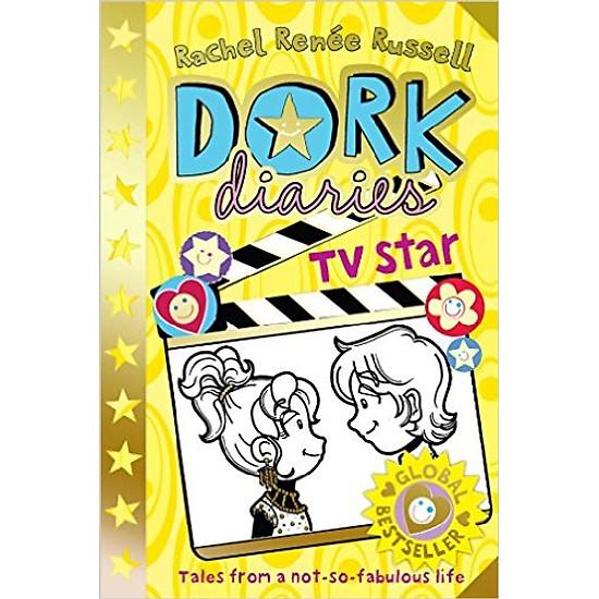 Dork Diary TV Star
