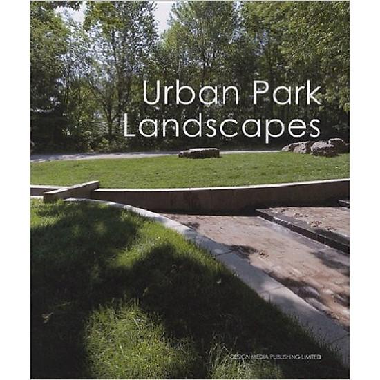 Urban Park Landscape – Hardcover