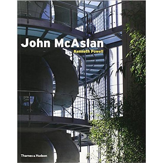 John Mcaslan – Paperback