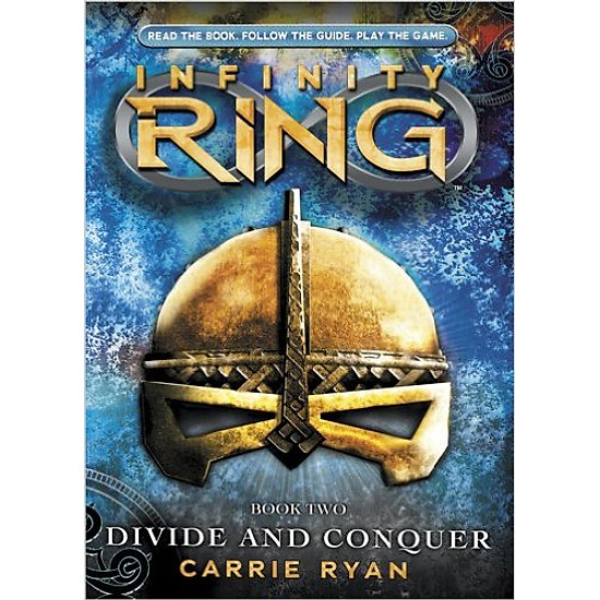 Infinity Ring #2: Divide And Conquer – Hardcover