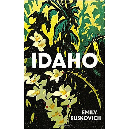[Download Sách] Idaho