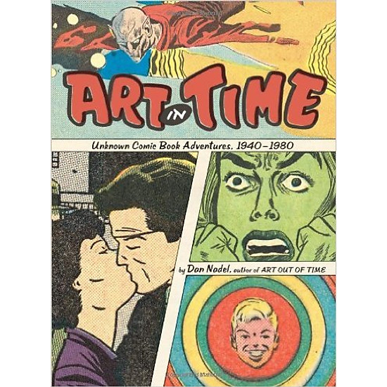 Art In Time – Hardcover