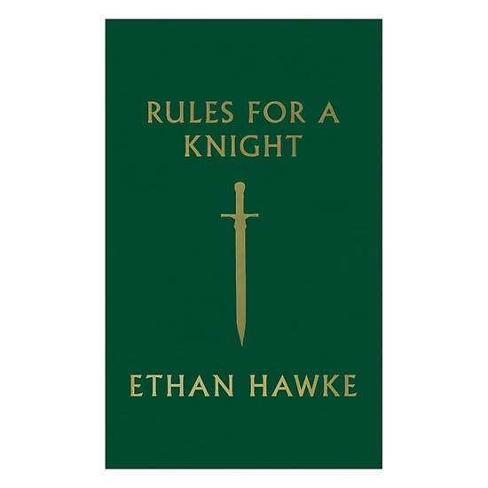 [Download sách] Rules for a Knight